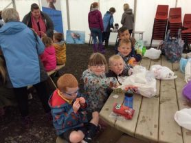 Open Farm Weekend - Drumrammer Farm, Ahoghill